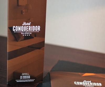 Eventos Hotel Conqueridor