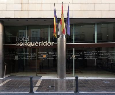 Hotel Conqueridor Hotel Conqueridor