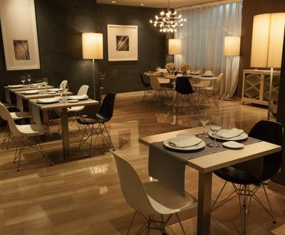 Restaurante Hotel Conqueridor